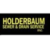 Holderbaum Sewer & Drain