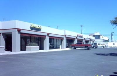 Dough Pizzeria Napoletana - San Antonio, TX