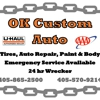 Ok Custom Towing & Recovery