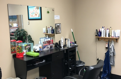 Mary's Hairstyling - Soldotna, AK. Fourth station