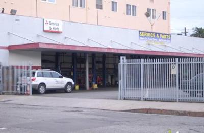 Dentway Inc. - Los Angeles, CA
