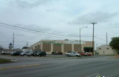 Moore Supply Co San Antonio Tx