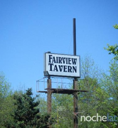 The Fairview Tavern - Asheville, NC