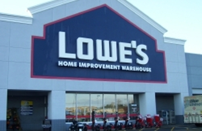 Lowe's Home Improvement - Plattsburgh, NY