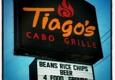 Tiago's Cabo Grille - San Antonio, TX