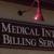 Medical Integrated Billing Svc