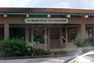 Brass Bear Delicatessen