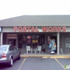 Postal Works - CLOSED