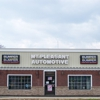 Mt Pleasant Tire Service