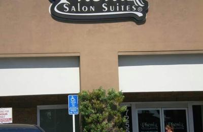 Deb Dettmer Mermaid Salon At Phenix Salon Suites 7255 Carson Blvd
