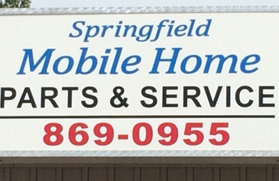 Springfield Mobile Home Service - Springfield, MO