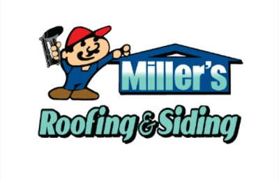 Miller S Roofing Siding Windows Gutters
