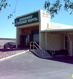 Speedway Veterinary Hospital - Tucson, AZ