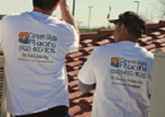 Canyon State Roofing & Consulting - Phoenix, AZ. roof-leak-repairs-company-located-in-paradise-valley-az