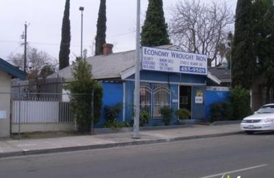 Economy Wrought Iron - Fresno, CA