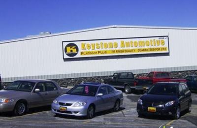 Keystone Automotive Industries - Omaha, NE