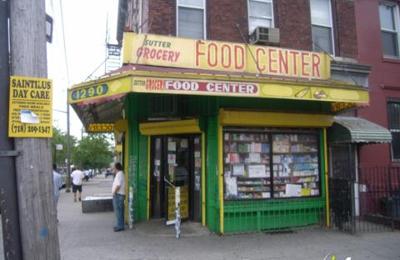 1330 Sutter Ave Inc - Brooklyn, NY