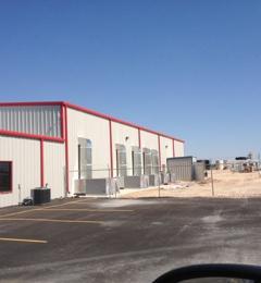 Quine Heating & A/C LLC - Midland, TX. Magnum Drilling