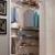 TUBE TECHNOLOGY INC.- DBA EZ Shelf- The Best Closet & Garage Organizer