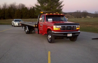 S&w automotive towing and recovery - Glasgow, KY
