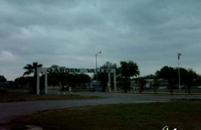 Garden Valley Mobile Home Community - San Antonio, TX