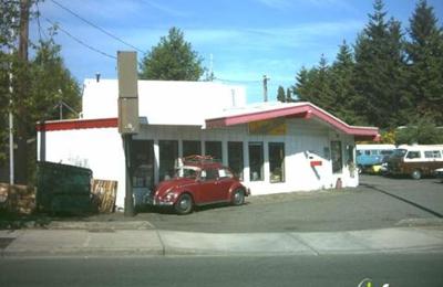 Auto Sport Imports - Seatac, WA