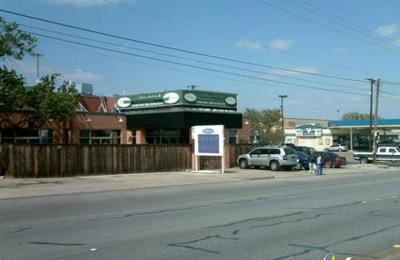 Silo Restaurant & Bar - San Antonio, TX