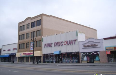 Fine Discount Inc - Huntington Park, CA