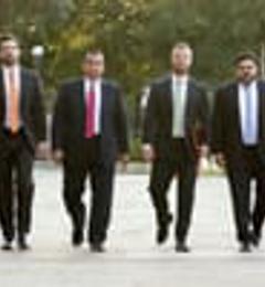 The Law Office of Ramos & Del Cueto, PLLC - San Antonio, TX