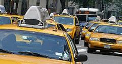 Corporate Cabs Inc - Detroit, MI