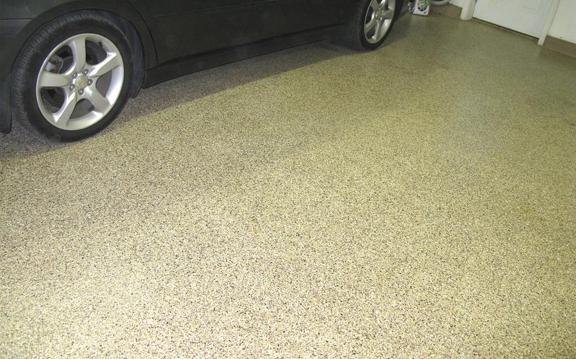 DiamondKote Concrete Repair and Resurfacing - Middletown, CT