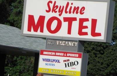 Skyline Motel - Indianapolis, IN