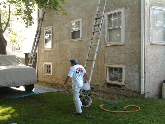 Costa Painting Services Inc and Carpentry