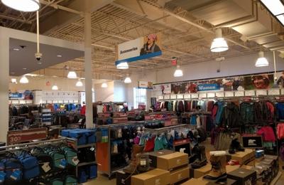 Columbia Sportswear - Oxon Hill, MD