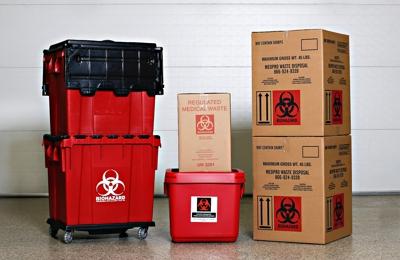 MedPro Waste Disposal - Aurora, IL