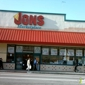 JONS International Marketplace - Los Angeles, CA