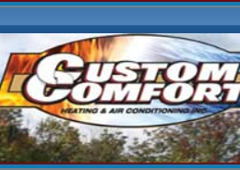Custom Comfort Heating & Air Conditioning Inc - Norton, OH
