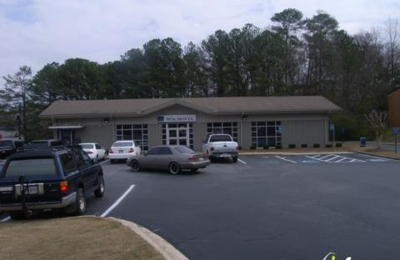Wells Fargo Bank - Atlanta, GA