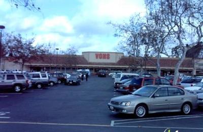 Vons - San Diego, CA