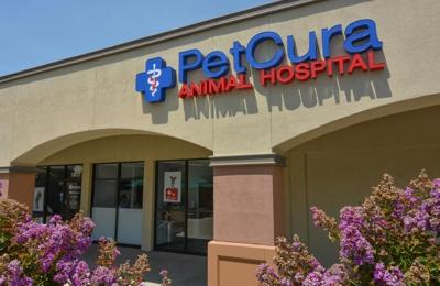 PetCura Animal Hospital Of Livermore - Livermore, CA