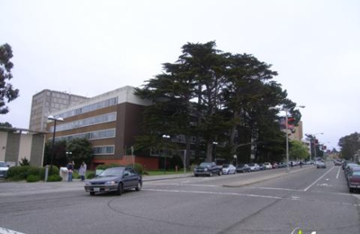 Center For Integrertn-Imprvmt - San Francisco, CA