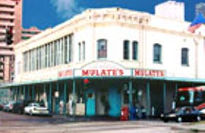 Mulate's Restaurant - New Orleans, LA
