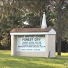 First Baptist Of Forest City