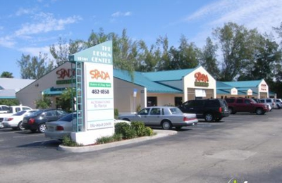 Spada Salon & Day Spa - Fort Myers, FL