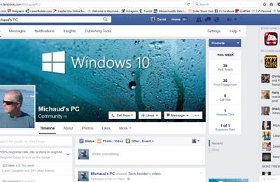 Michaud's PC - South Weymouth, MA