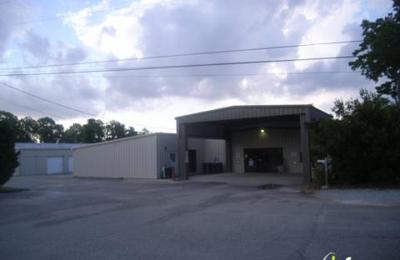 Gulf Rope & Cordage Inc 23800 Us Highway 98, Fairhope, AL