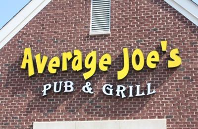 Average Joe's - Columbus, OH