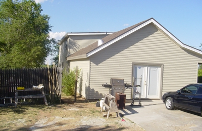 Paradise Builders Siding and Home Improvement - Amarillo, TX
