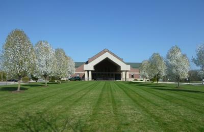 Brookside Baptist Church - Brookfield, WI