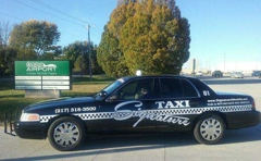 Signature Taxi Decatur